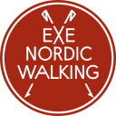 Nordic Walk - Meander (Slower Pace) -  Mincinglake Valley Park Icon
