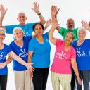 Wellington Exercise Class for the Over 60s (Fridays) Icon