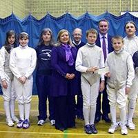 Youth Clubs Grants