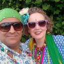Sidmouth Bollywood & Bhangra Dance Workshop Icon
