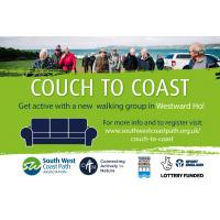 Westward Ho! Walking group: Couch to Coast