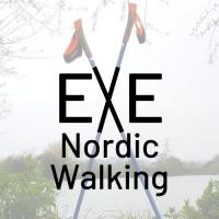 Nordic walk - Meander -  Mincinglake Valley Park