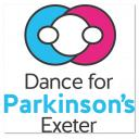 KT and Jackie's Dance for Parkinson's Exeter Icon