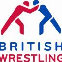 British Wrestling Association Icon