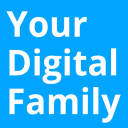 Street Games - Your Digital Family Fund Icon