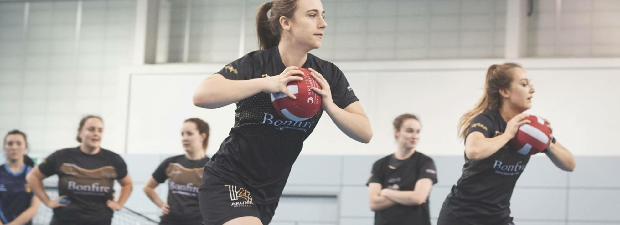 Introduction to Dodgeball Online Course Banner