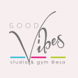 GOOD VIBES STUDIO &GYM